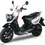 Yamaha BW s για ανταλλακτικα '05