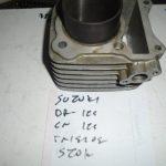 Κύλινδρος για suzuki dr 125 cc kai gn 125 cc gnisios stock